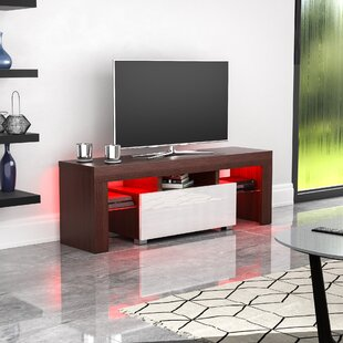 Review Blakely TV Stand For TVs Up To 55