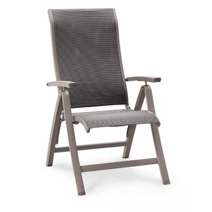 Lasseter Deck Chair By Sol 72 Outdoor