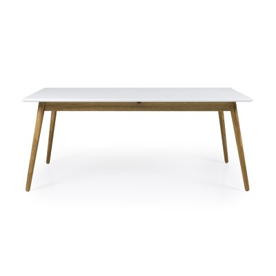 Dot Designer Extendable Dining Table