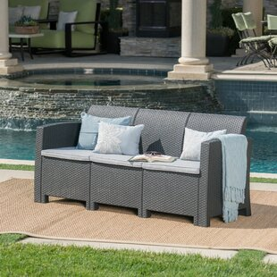 Exceptional Outdoor Patio Couches | Wayfair