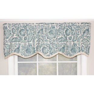 Everson 50 Window Valance by Canora Grey