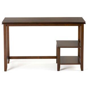 Simpli Home Artisan Writing Desk