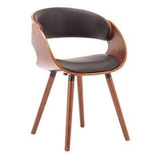 Viramontes Upholstered Dining Chair by George Oliver
