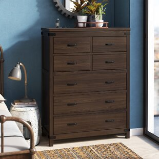Beartree 6 Drawer Chest by Trent Austin Design