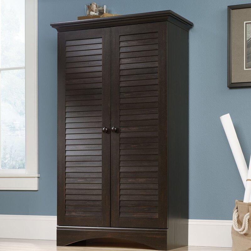Pinellas 2 Door Storage Accent Cabinet & Beachcrest Home Pinellas 2 Door Storage Accent Cabinet u0026 Reviews ...