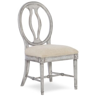 Sanctuary Upholstered Dining Chair (Set o..