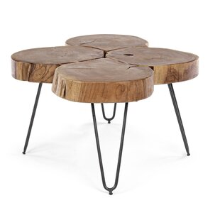 City Of Creede Coffee Table By Union Rustic