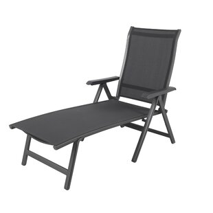 Cobos Reclining Sun Lounger By Sol 72 Outdoor