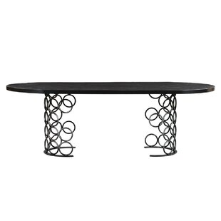 Cuvier Dining Table by Mercer41