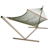 Blenheim Polyester Double Spreader Bar Hammock