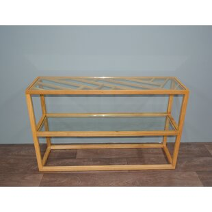 Piper Console Table By Paulmann
