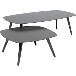 Darley Teak/Iron Bistro Table By Sol 72 Outdoor