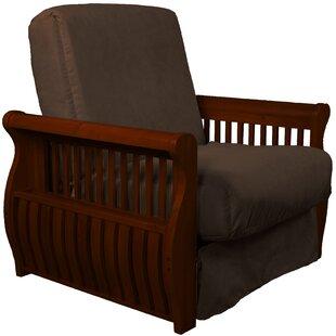 Epic Furnishings LLC Concord Futon Chair