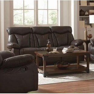 Canora Grey Amick Motion Reclining Loveseat