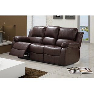 Living In Style Reno Reclining Sofa