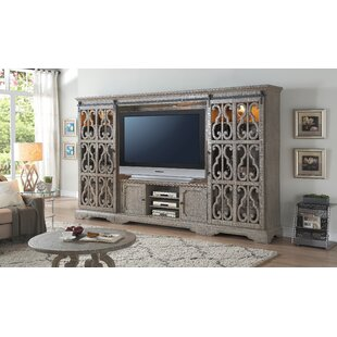 Deshawn Entertainment Center For TVs Up To 65