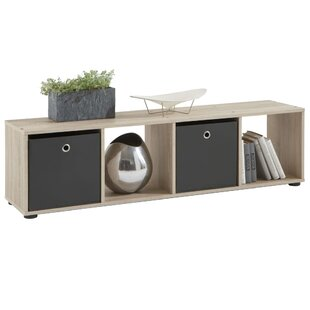 Cappelli Bookcase By 17 Stories
