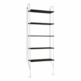 Hitch Etagere Bookcase
