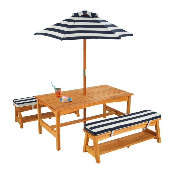 Strange Kids 4 Piece Writing Table And Chair Set Andrewgaddart Wooden Chair Designs For Living Room Andrewgaddartcom