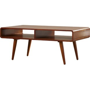 Mccurley Coffee Table