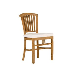 Mawenzi Solid Wood Dining Chair (Set Of 2) By Massivum