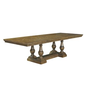 Athens Dining Table by Astoria Grand