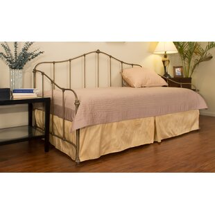 Carson Twin Daybed by Benicia Foundry and Iron Works