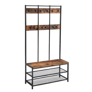 Peters Hallway Unit By Williston Forge