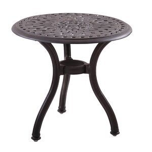 Fairmont Traditional Side Table