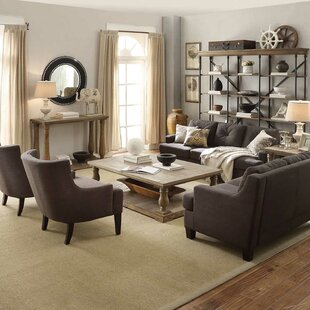 Bargain Airelle 3 Piece Coffee Table Set By Lark Manor