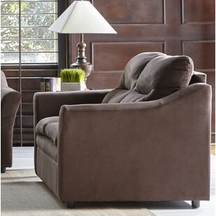 Aura Loveseat by Flair Sale