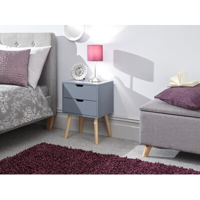 Nachttisch Kiana   Schlafzimmer > Nachttische   Norden Home