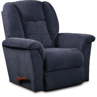 Jasper Manual Wall Hugger Recliner. By La Z Boy