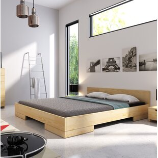 Act Bed Frame By Metro Lane