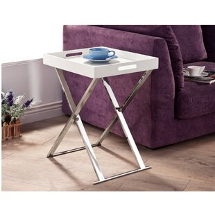 Best Willowridge End Table By Wrought Studio