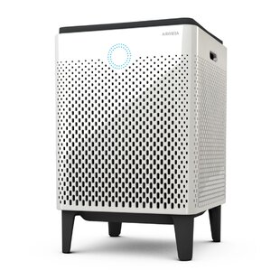The Smarter Air Purifier with True-HEPA Filter