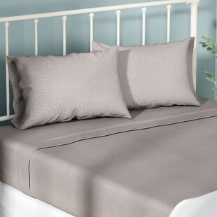 Aguirre 4 Piece Sheet Set