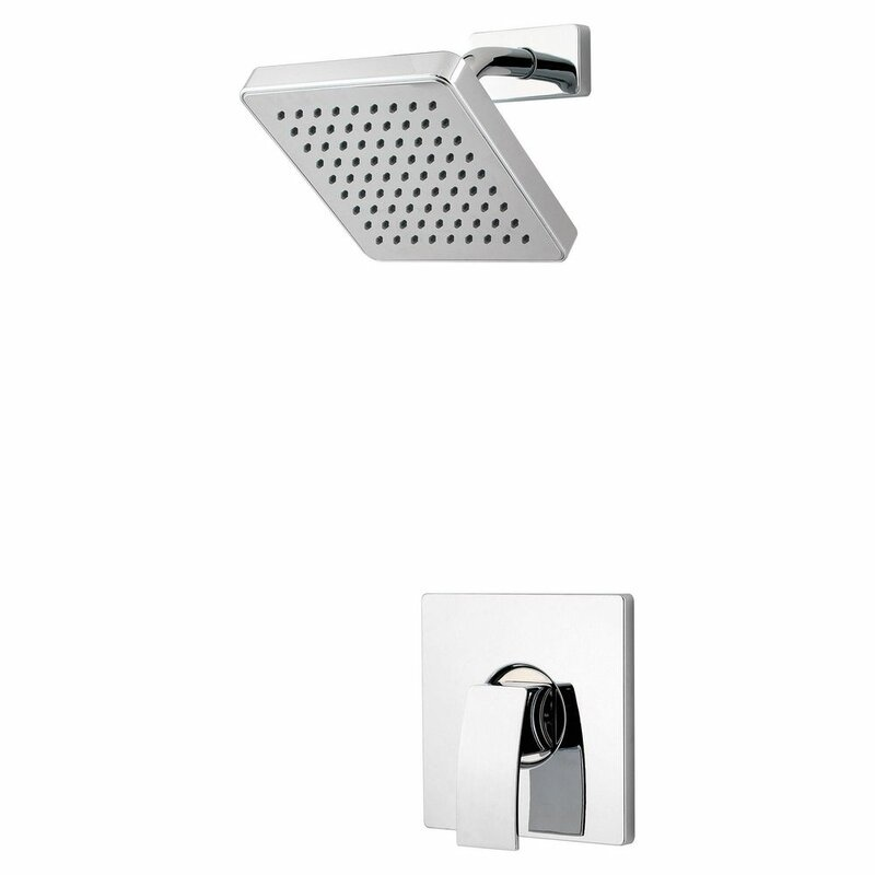 Pfister Kenzo Single Handle Shower Only Trim & Reviews | Wayfair