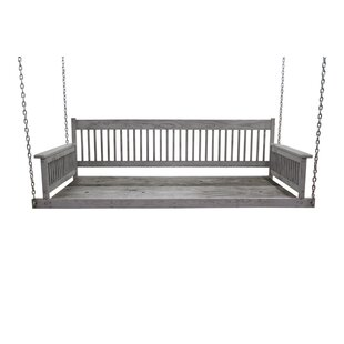 Rosecliff Heights Cuddy Day Bed Porch Swing