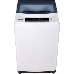 2.0 cu. ft. Portable Top Load Washer by Magic Chef