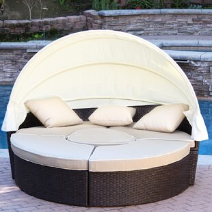 All-Weather 4 Piece Daybed..
