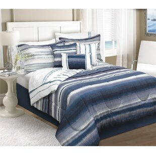 Sevine 5 Piece Comforter Set by Latitude Run