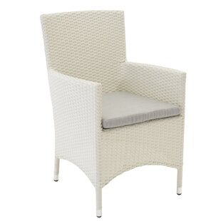 Review Nitya Garden Chair With Cushion (Set Of 2)