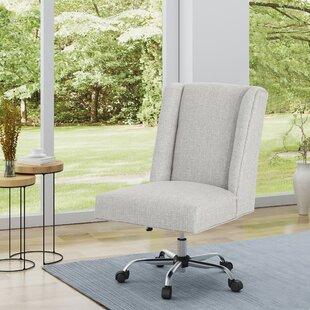 Charlton Home Whitehead Office Chair