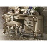 Troutman Spacious Wooden Vanity Set by Astoria Grand