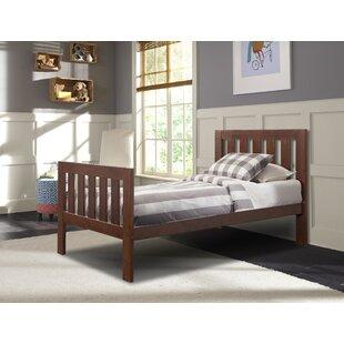 Lakecrest Slat Bed ByCanwood Furniture