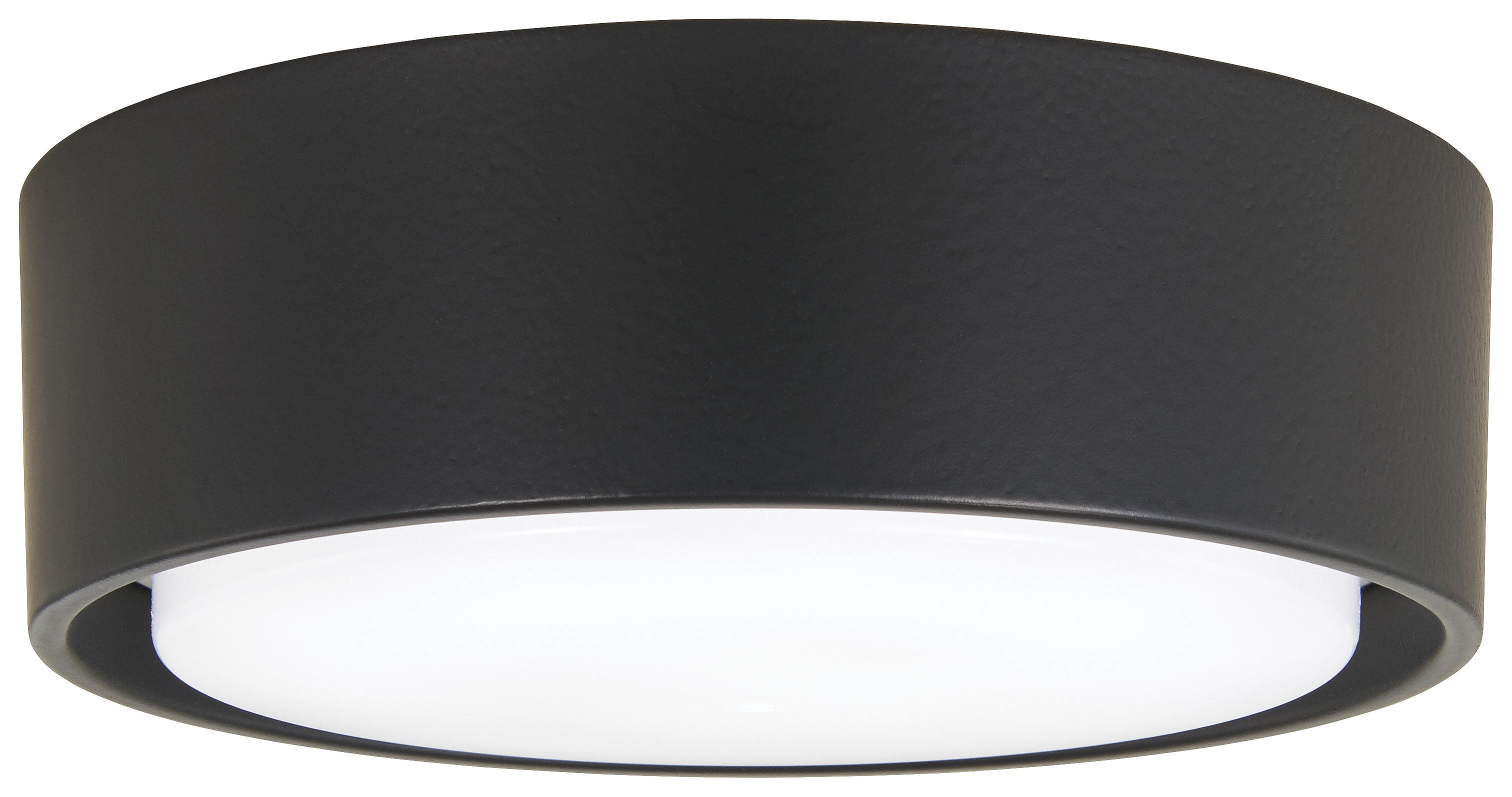 Minka Aire Simple 1 Light Universal Led Ceiling Fan Light Fitter Bowl Light Kit Reviews Wayfair