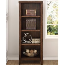 Rockwell 62 Standard Bookcase by Hazelwood Home