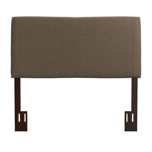 Kerley Upholstered Panel Headboard