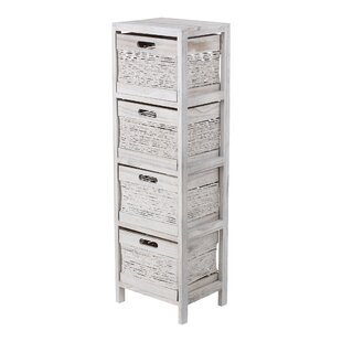 Columbiana 24 X 96cm Free-Standing Cabinet By Beachcrest Home